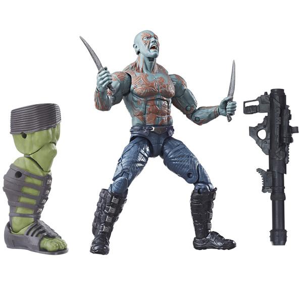 Marvel-Figurine Marvel Legends Series Drax 15 cm