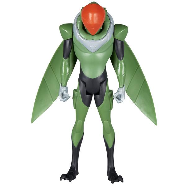 Spiderman-Figurine à fonction Spiderman Marvel's Vulture