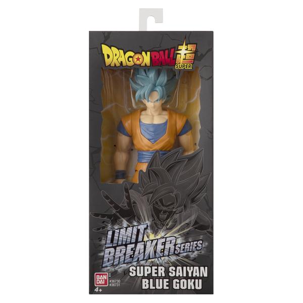 Figurine géante Super Saiyan Blue Goku Dragon Ball Super