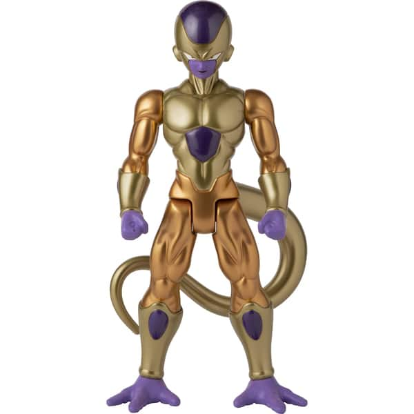 Figurine géante Golden Frieza Dragon Ball Super
