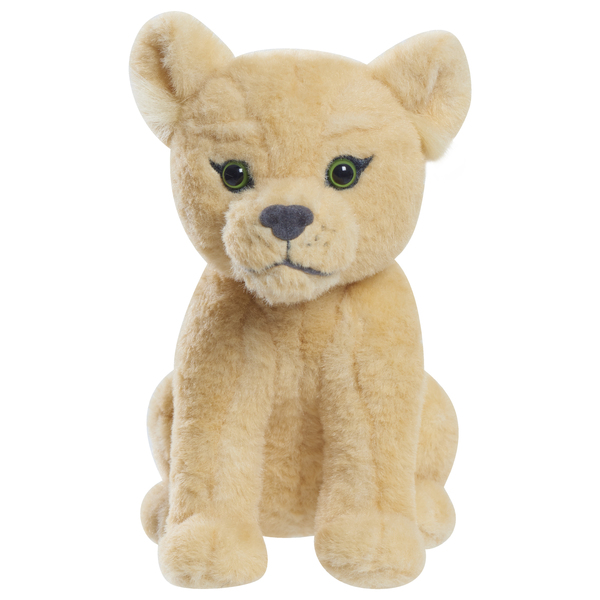 Peluche interactive Nala 35 cm Disney Le Roi Lion