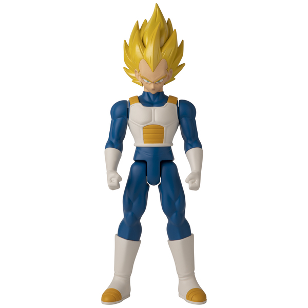 Figurine géante Super Saiyan Vegeta Dragon Ball Super