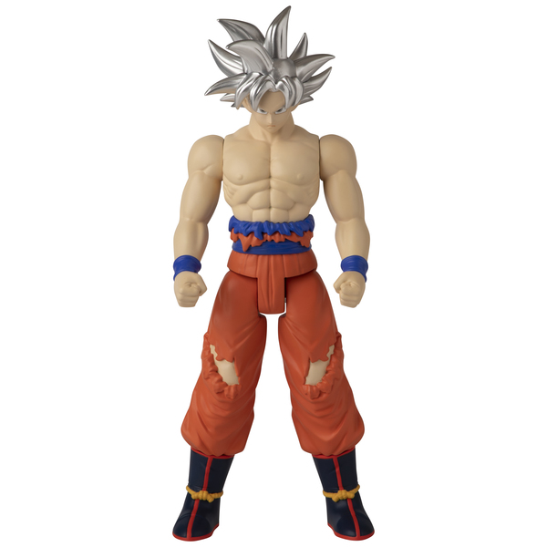Figurine géante Ultra Instinct Goku Dragon Ball Super
