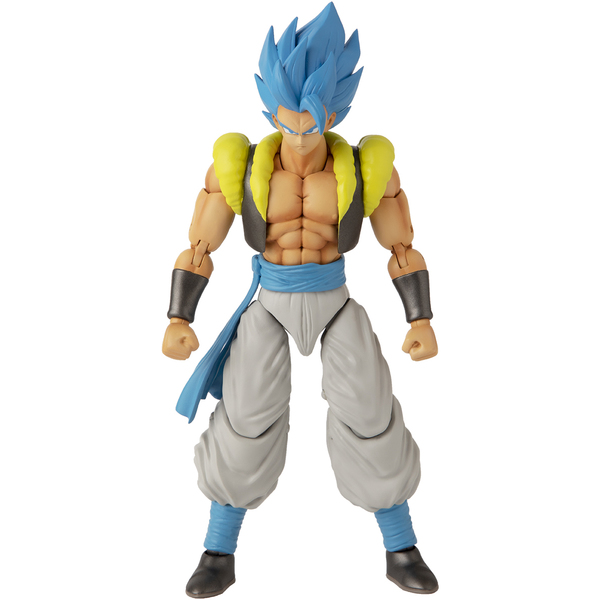 Figurine Dragon Ball Stars Saiyan Blue Gogeta