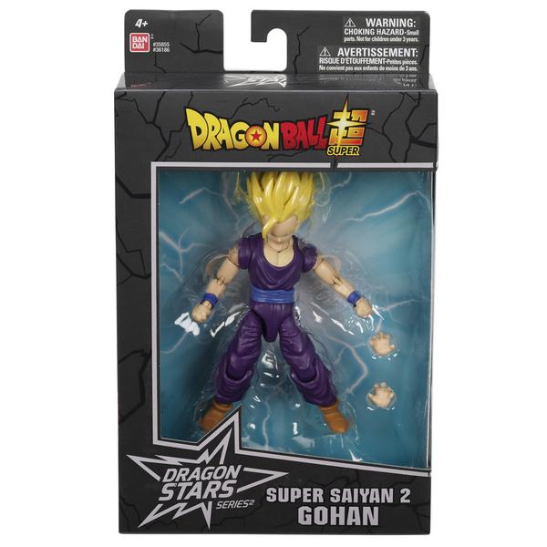 Figurine Dragon Ball Stars Saiyan 2 Gohan