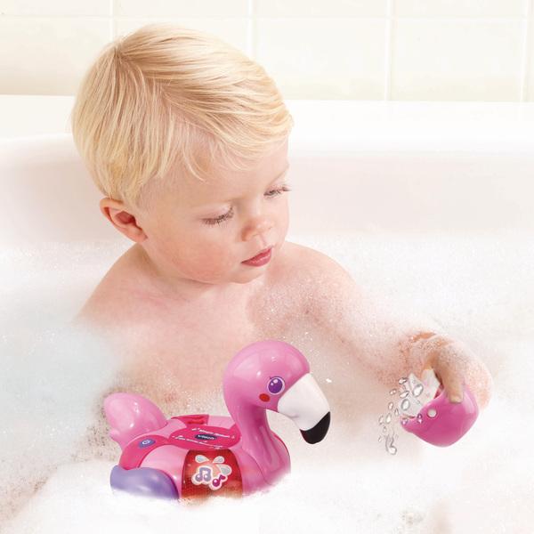 Jouet de bain - Magic Splash P