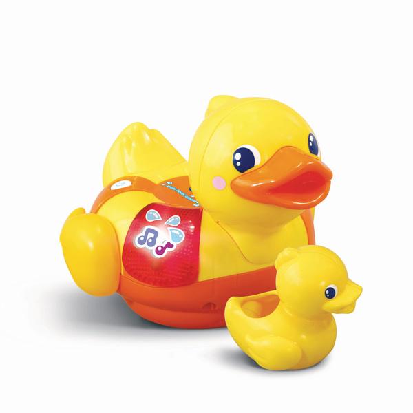 Jouet de bain - Magic Splash P'tite bouée Canard