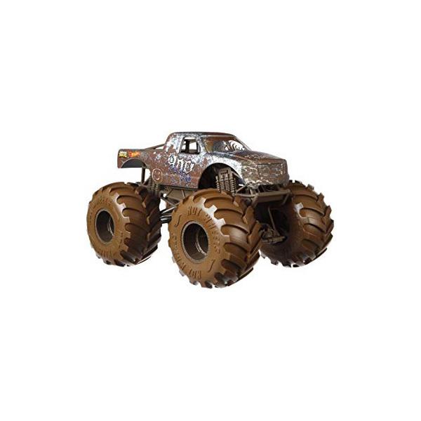 Monster Trucks Hot Wheels 909 1/24 ème
