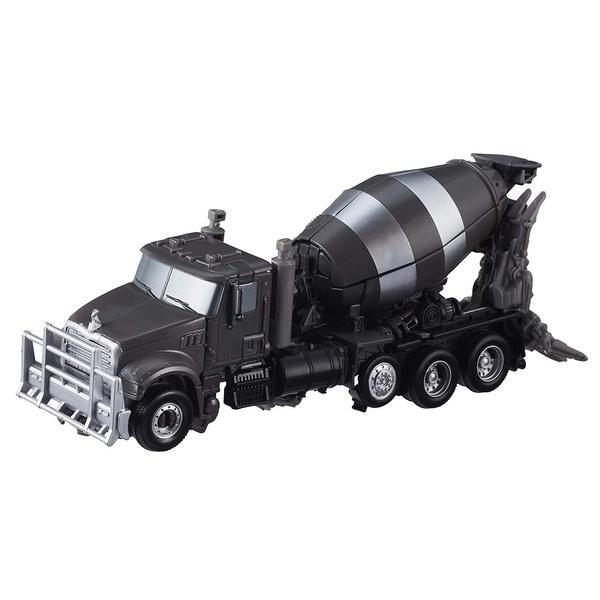 Figurine Robot Transformers Mixmaster Studio Series Voyager