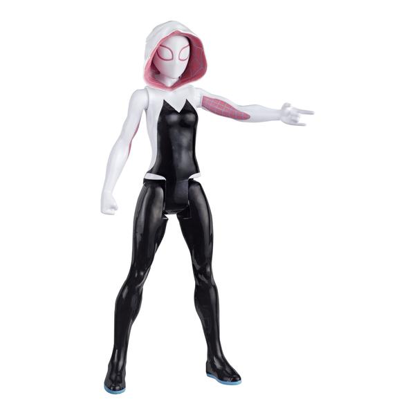 Figurine Spider-Ghost Titan Web Warriors 30 cm - Spiderman