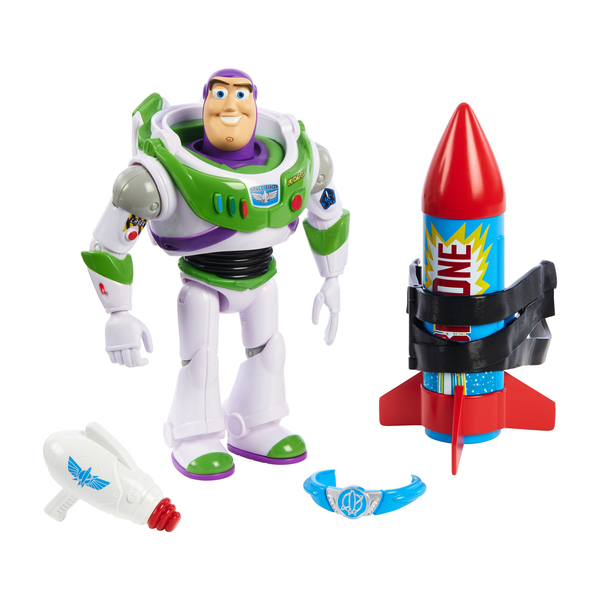 Figurine Buzz l