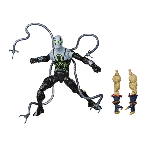 Figurine Superior Octopus Legends Series Marvel 15 cm - Spiderman