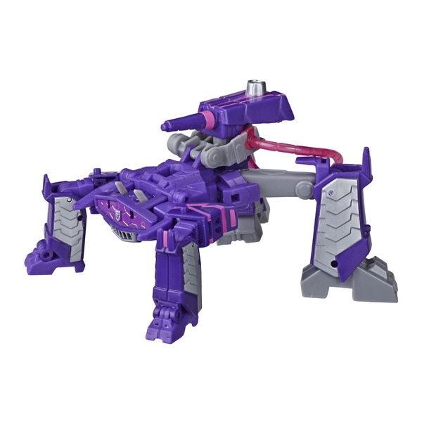 Figurine Shockwave 13 cm - Transformers Cyberverse
