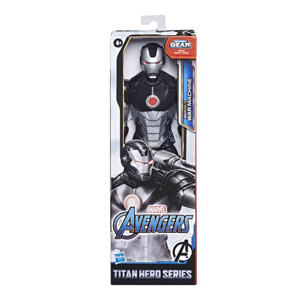 Figurine War Machine Titan Hero Series 30 cm - Avengers Endgame