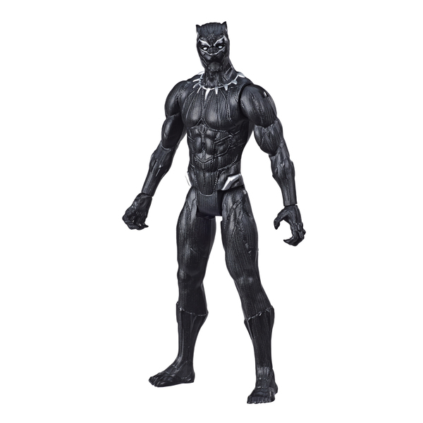 Figurine Black Panther Titan Hero Series 30 cm - Avengers Endgame