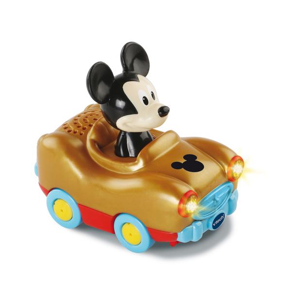 Voiture parade Mickey - Tut Tut Bolides Disney