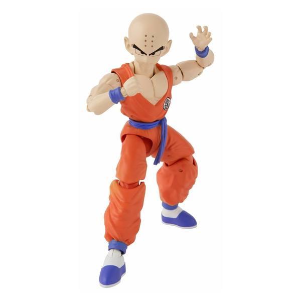 Figurine Dragon Ball Stars - Krillin