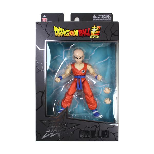 Figurine Dragon Ball Stars - Krillin