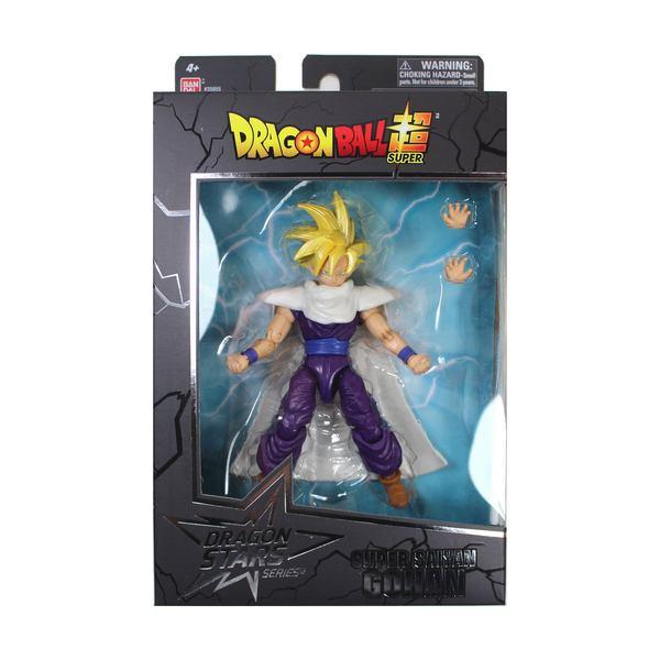 Figurine Dragon Ball Stars - Super Saiyan Gohan