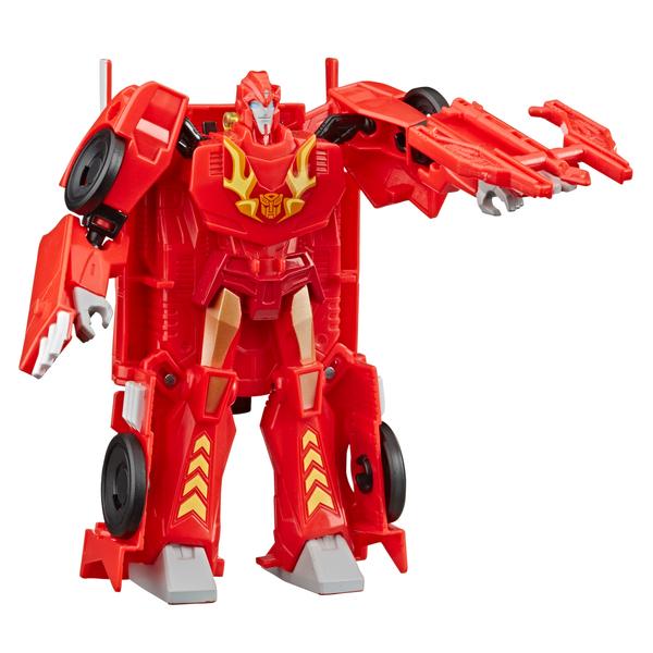 Figurine Hot Rod 17 cm - Transformers Cyberverse