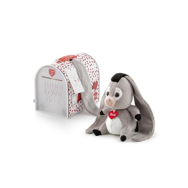 Peluche Ane Love box