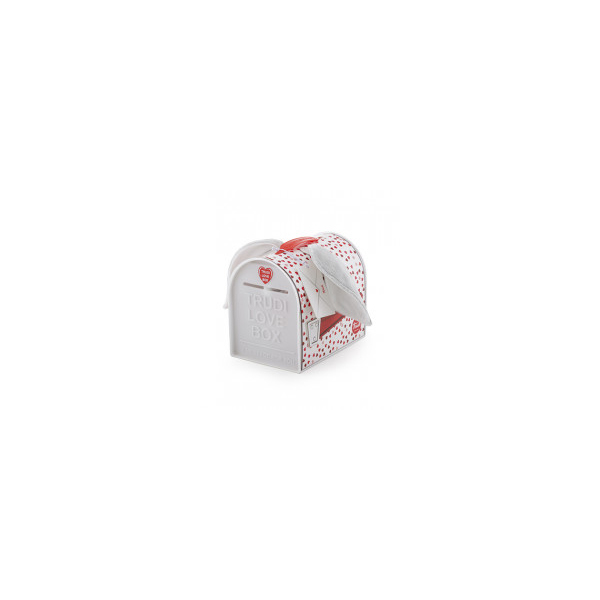Peluche Elephant Love Box