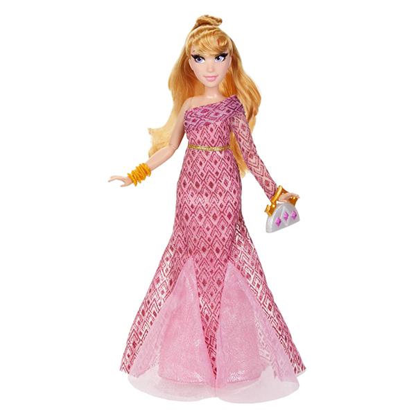 Poupée Aurore Style Series 30 cm - Disney Princesses