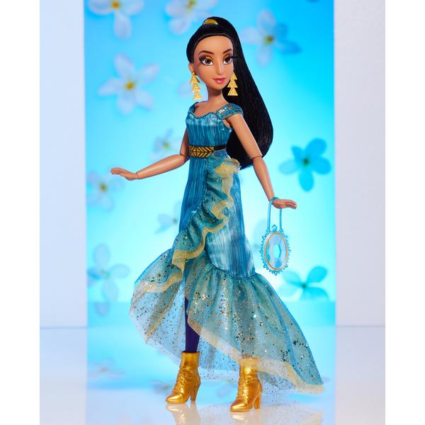 Poupée Jasmine Style Series 30 cm - Disney Princesses