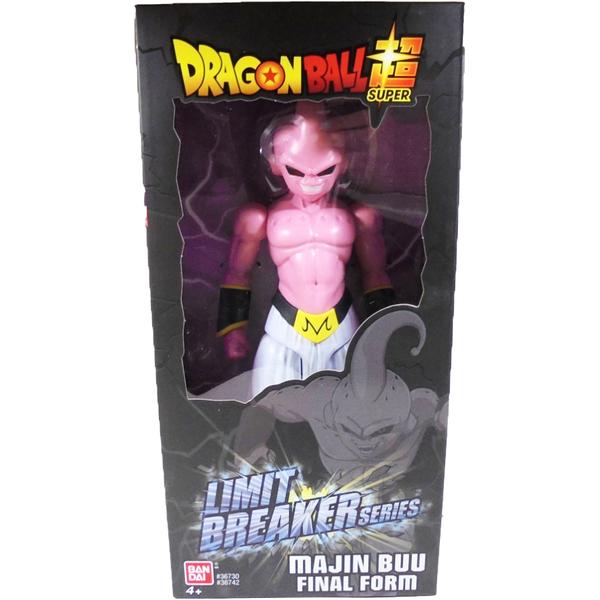 Figurine Majin Buu Limit Breaker - Dragon Ball Super