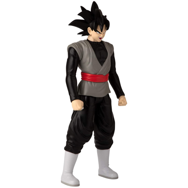 Figurine Goku Black Limit Breaker - Dragon Ball Super