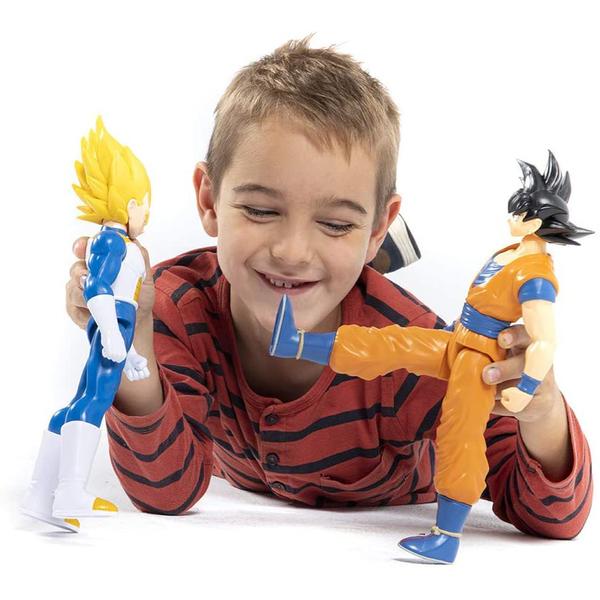 Figurine Goku Limit Breaker - Dragon Ball Super