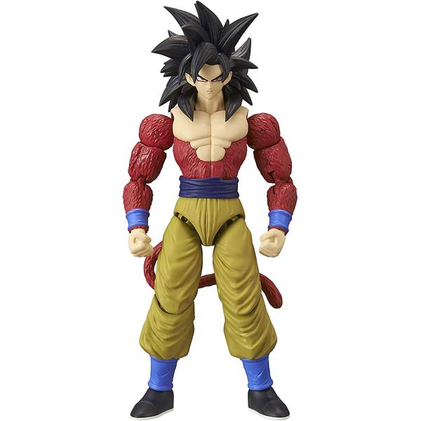 Dragon Ball Super - Super Saiyan 4 Goku