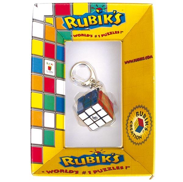 porte cl rubik 39 s cube rubik king jouet jeux de r flexion rubik jeux de soci t. Black Bedroom Furniture Sets. Home Design Ideas