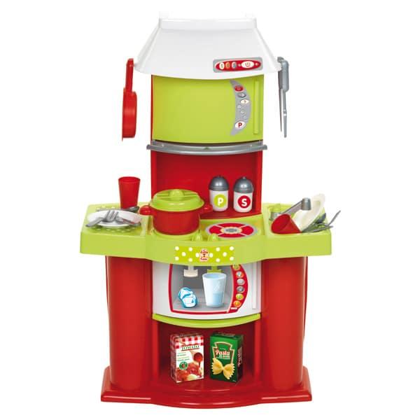 Cuisine du chef funny home king jouet cuisine et for Jouet dinette cuisine