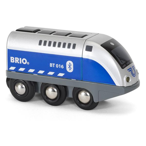 Brio 33863-Locomotive connectée