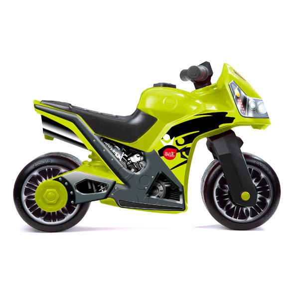 Porteur moto de course SUN & SPORT : King