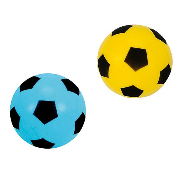 ballon mousse 20 cm sun sport king jouet jeux d. Black Bedroom Furniture Sets. Home Design Ideas