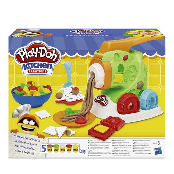 la fabrique p te play doh play doh king jouet pate. Black Bedroom Furniture Sets. Home Design Ideas