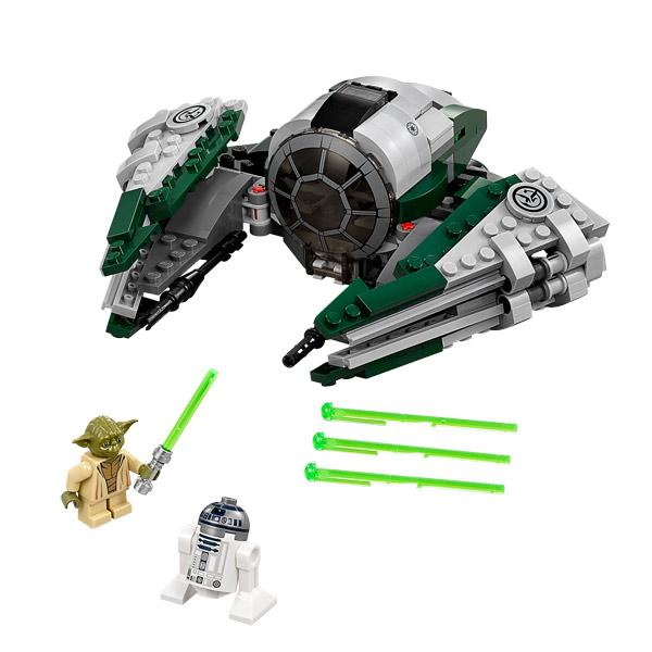 75168 - LEGO® STAR WARS - Yoda