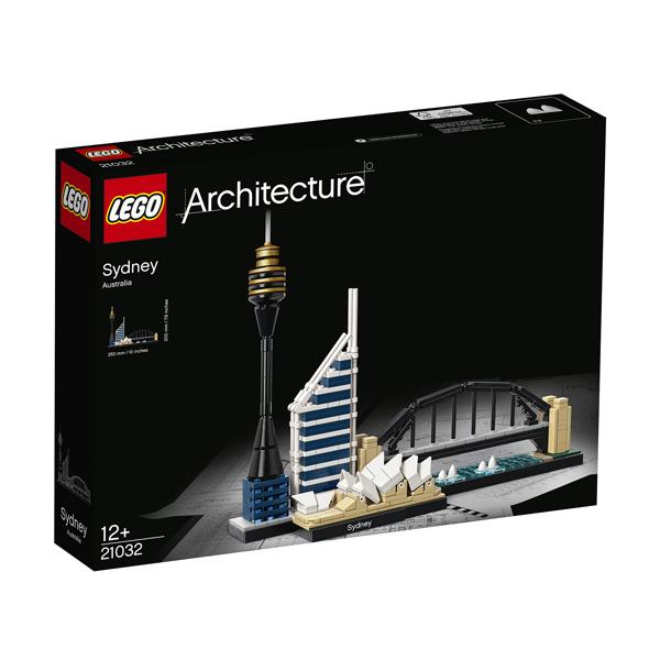 LegoKing 21032 Jeux Blocs Et JouetLegoBriques Sydney IeEH2bWD9Y
