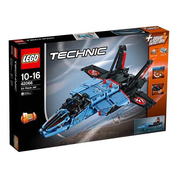 42066 - LEGO® TECHNIC - Le jet de course