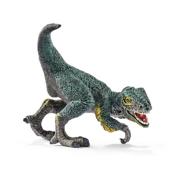 Mini dinosaure Vélociraptor