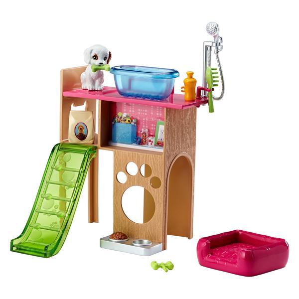 Barbie mobilier intérieur
