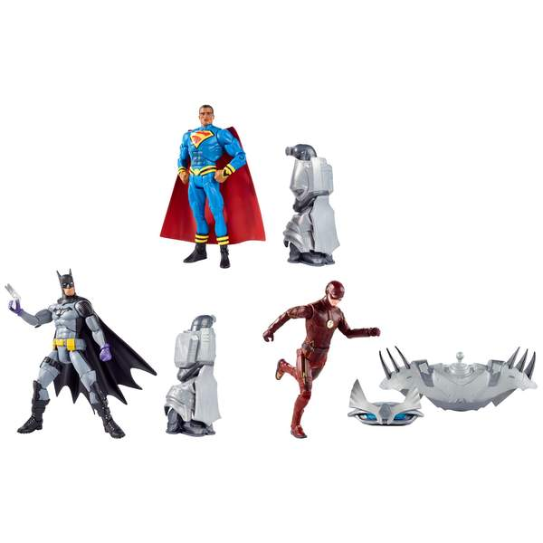 Figurine 15 cm Justice League