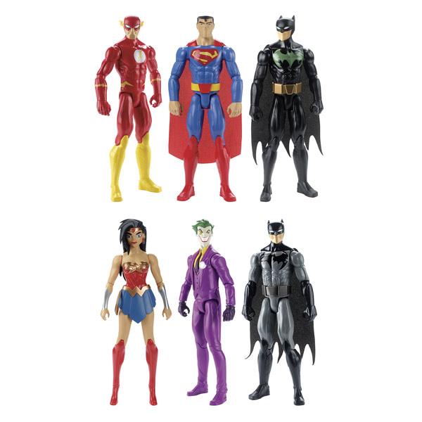 figurine 30 cm justice league