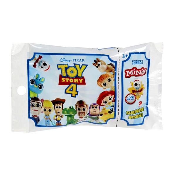 Disney Toy Story 4-Mini-Figurines-Pochette surprise