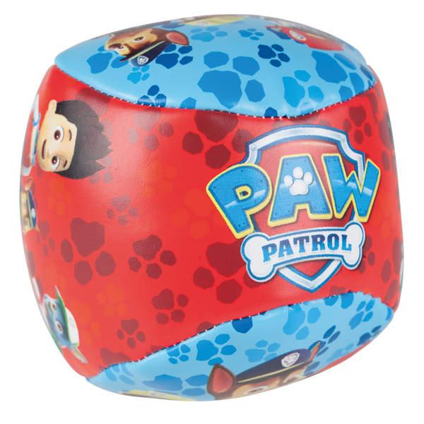Balle cousue 10 cm Pat