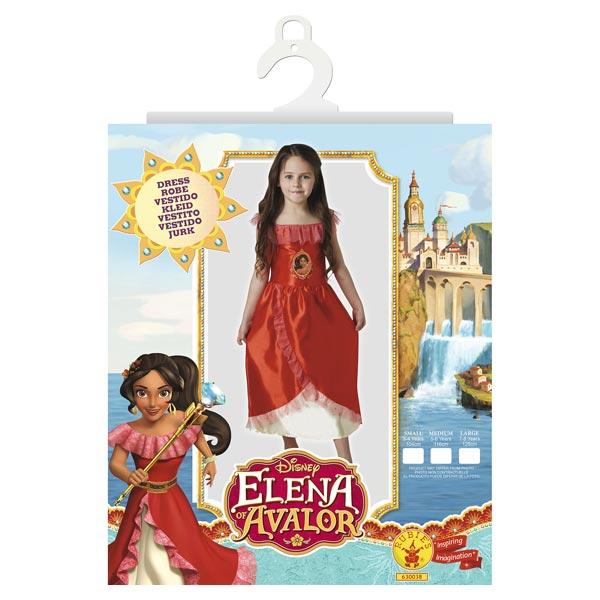 Déguisement Classique Elena D