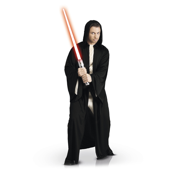 Déguisement adulte Star Wars Sith