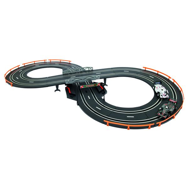 Circuit F1 et véhicules 232 cm